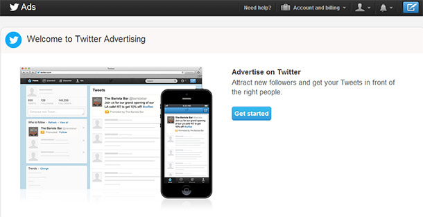 Twitter Ads- a 3ManFactory Advertising Guide